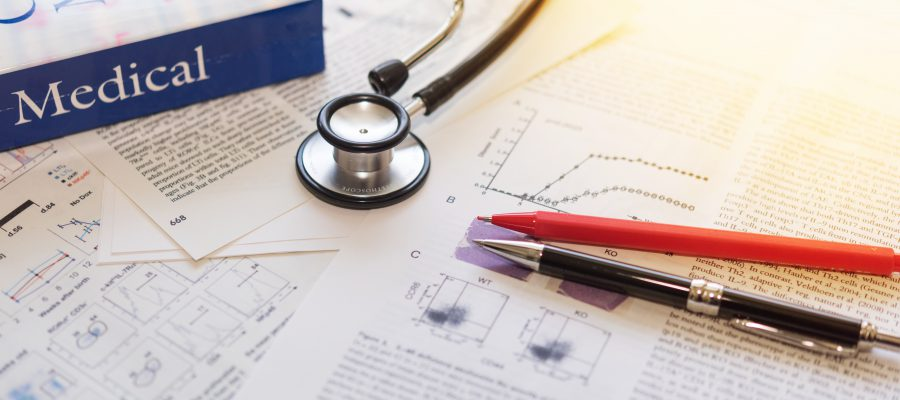 Zusammenfassung Studienergebnisse gynäkologische Onkologie Update Eierstockkrebs